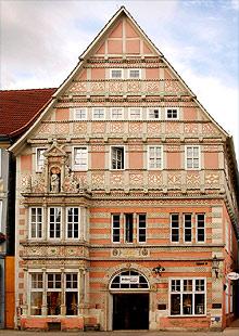 Dempterhaus Hameln